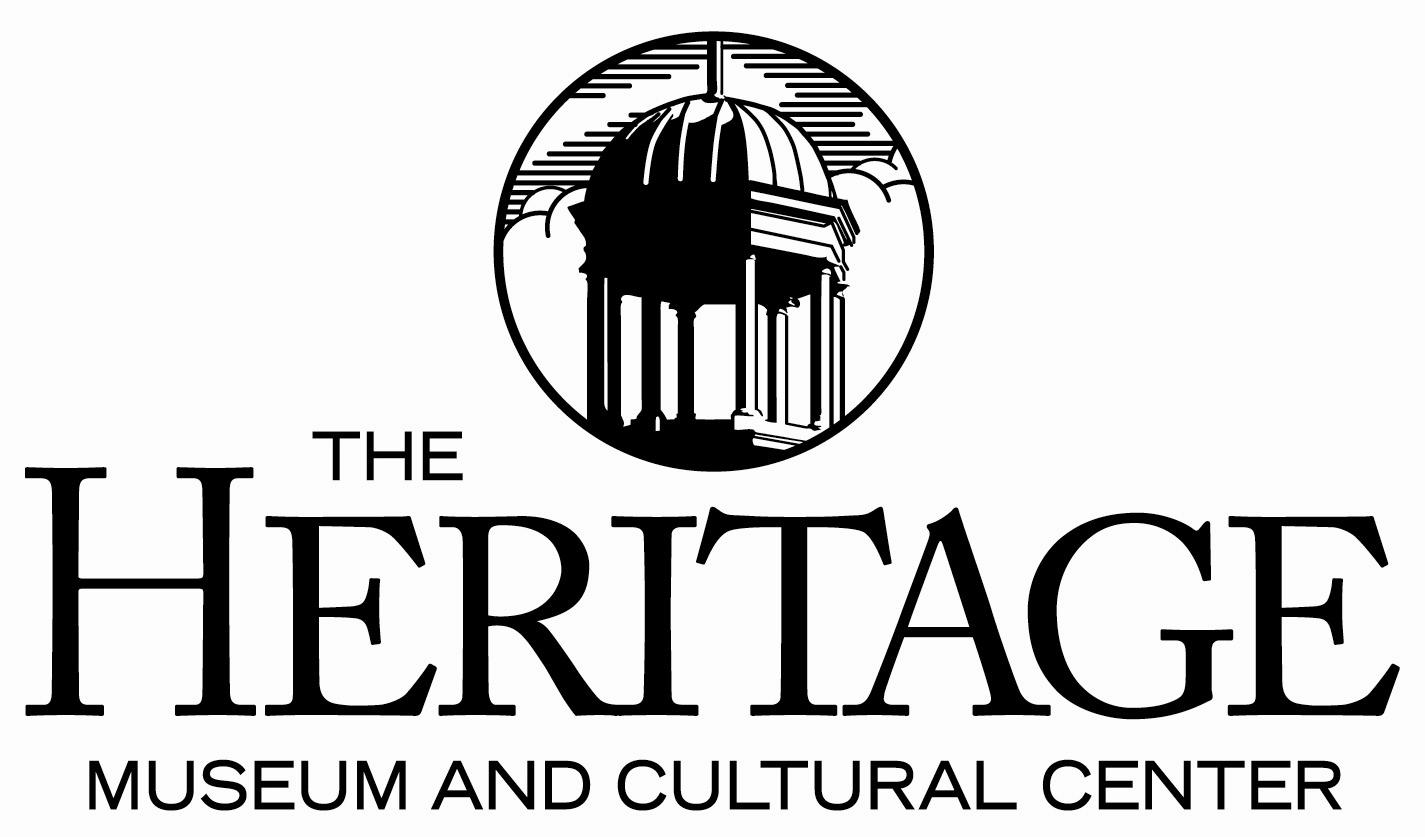 The Heritage Museum & Cultural Center Logo