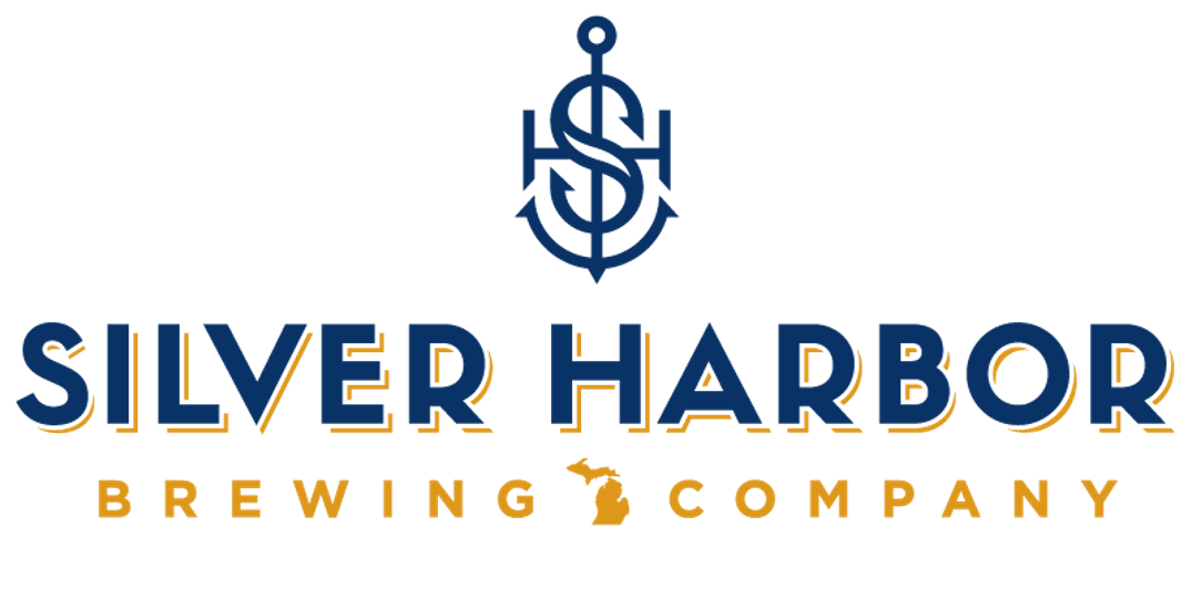 Silver Harbor Brewing Company Logo