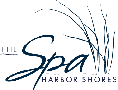 Spa at Harbor Shores Logo