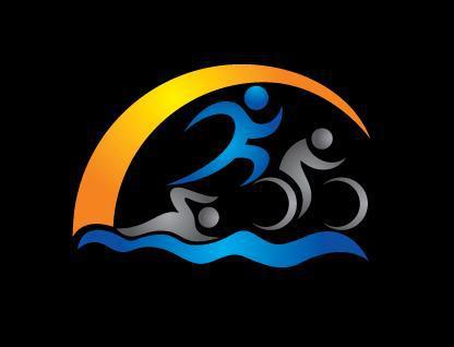 Sunset Coast Striders/Tri-Avengers Logo