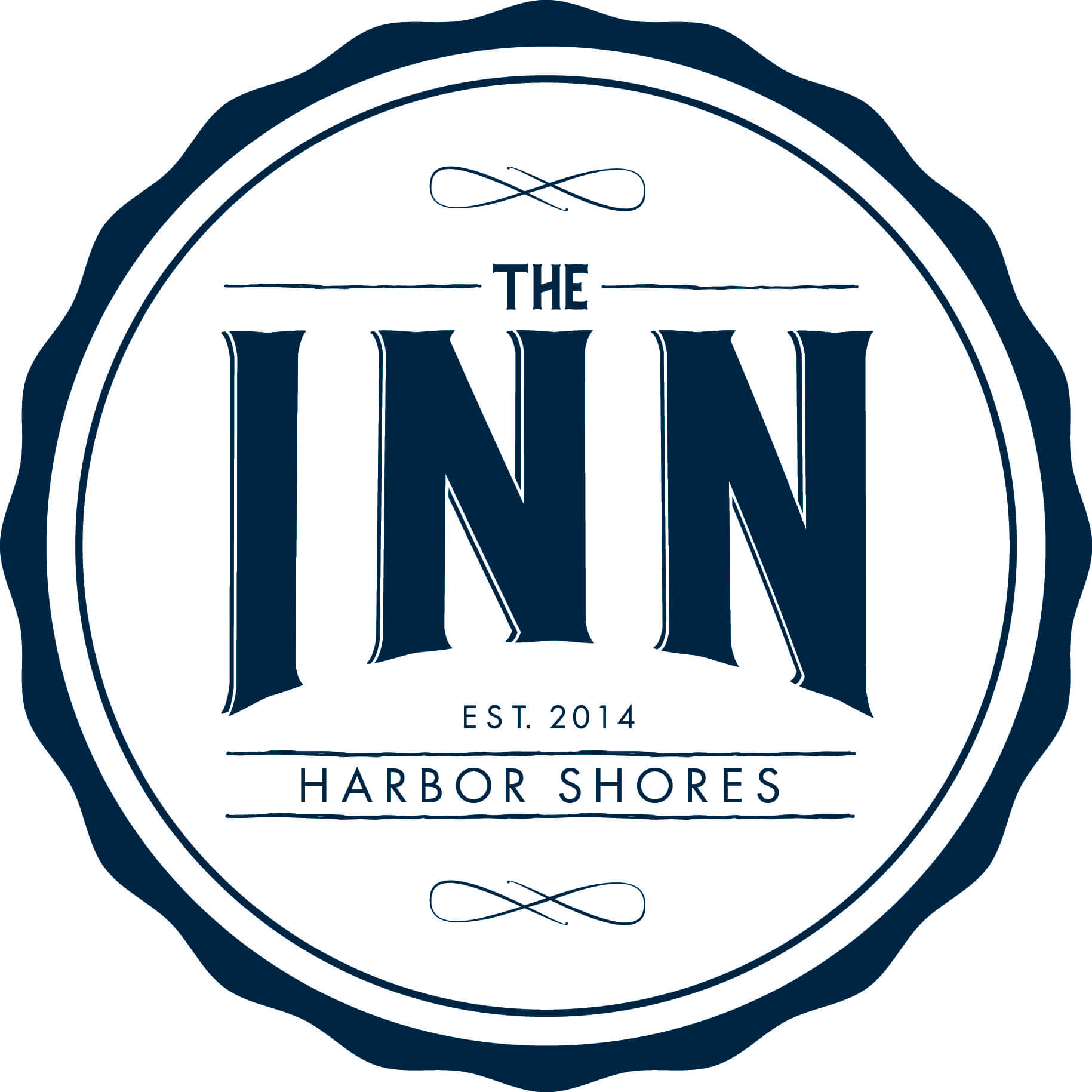 The Inn at Harbor Shores Logo