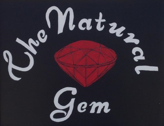 The Natural Gem Logo
