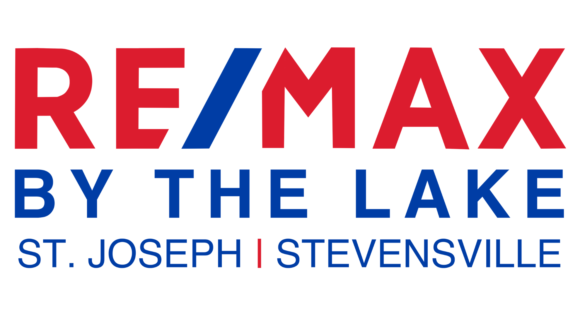 RE/MAX by the Lake Logo