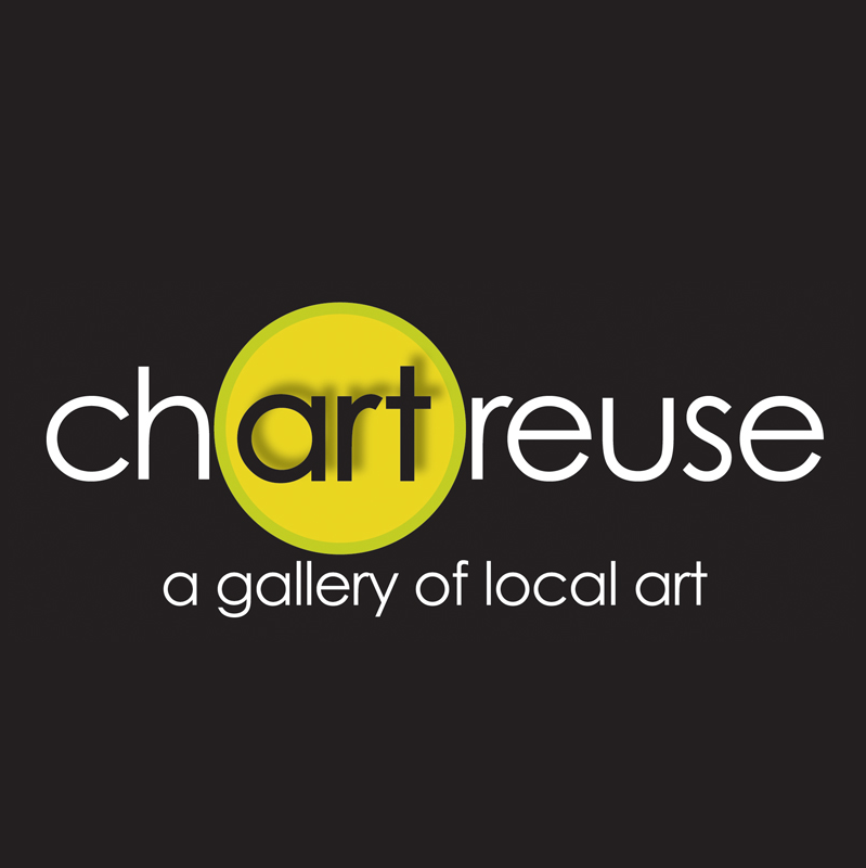 Chartreuse Art Gallery Logo